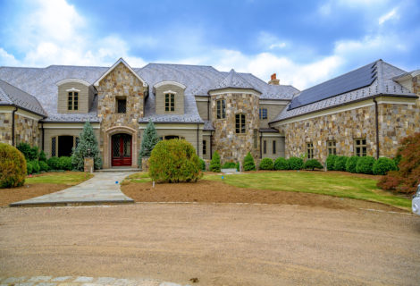 Mansion, Westchester County