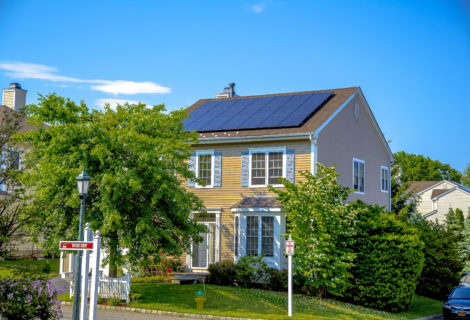 New York is #1 For Solar Savings