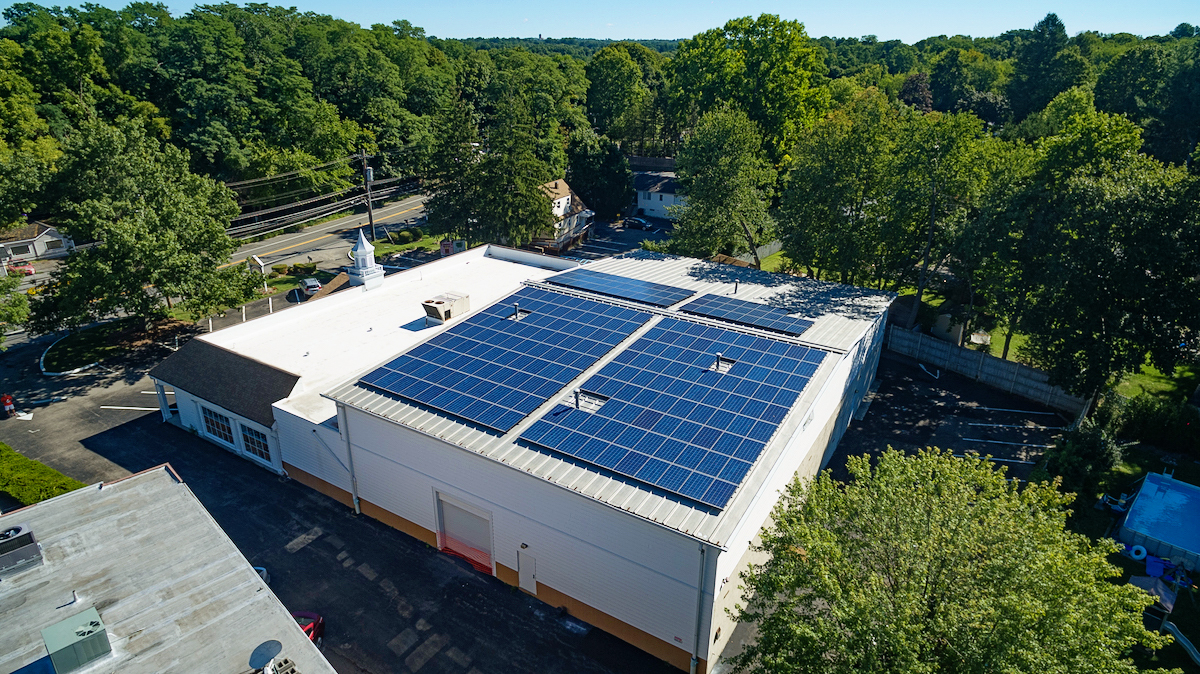 Solar Value to Increase for Commercial Rate Payers