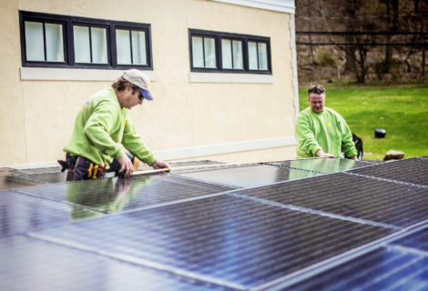 Three tips for Choosing a Solar Installer