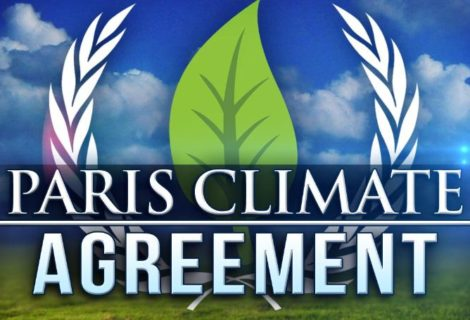 Sunrise Solar Solutions Supports the Paris Climate Agreement