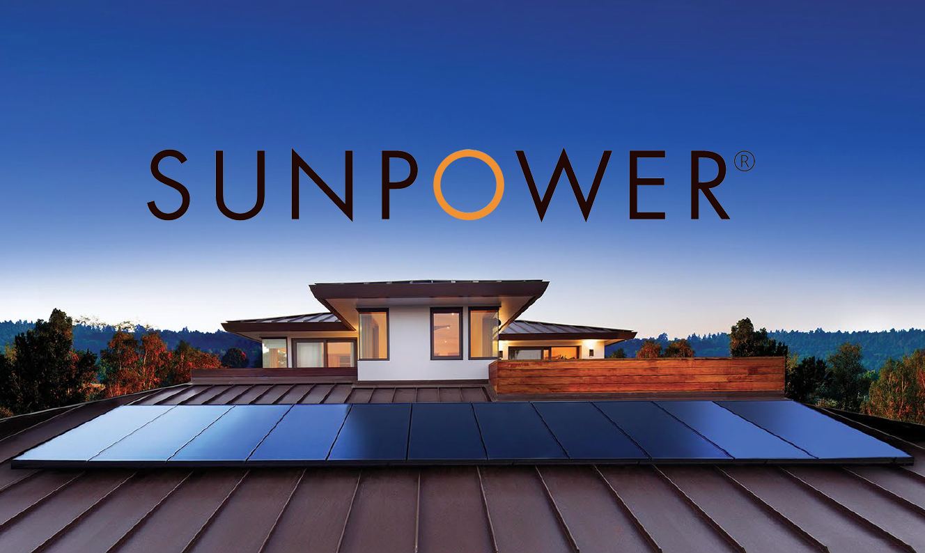 Sunrise is now a SunPower Exclusive Dealer, and we couldn't be more proud