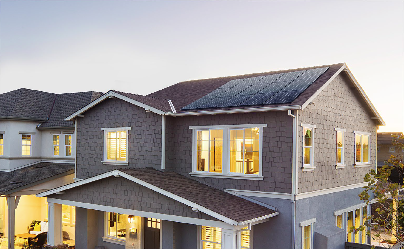 SunPower Resi shot