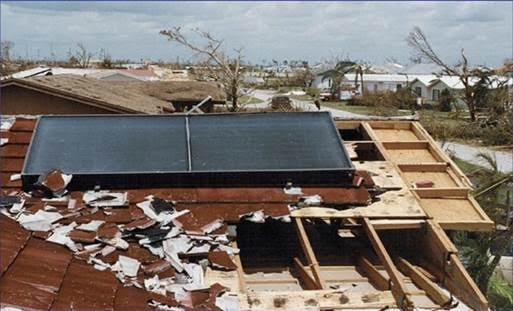 Solar Industry to the Rescue in Storm-Ravaged Puerto Rico