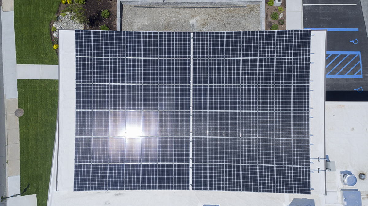 Sunrise Solar Solutions Llc Solar Energy Design