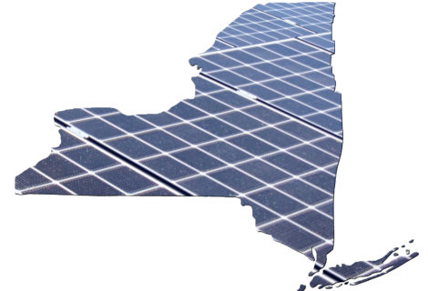 We ♥ New York:  1000 Percent Increase in Solar Power in 6 Years!