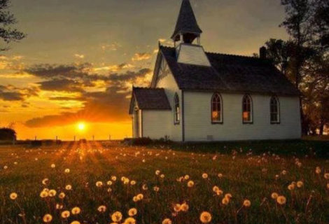Churches Go Solar: Protect the Church and Protect the Earth