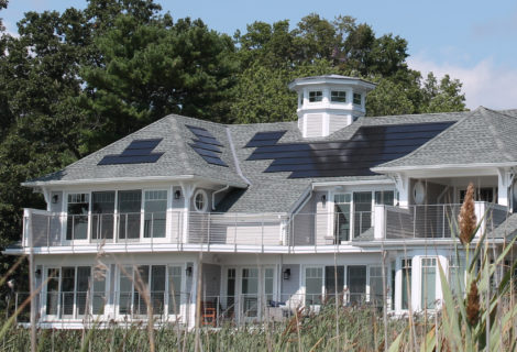 5 Reasons You'll Want to Learn More about our New Solar Shingles