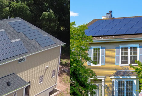 Solar Shingles Vs. Solar Panels: What's the Difference?