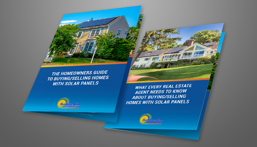 New Booklets! Find Out All You Need to Know about Solar Power