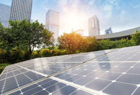 Solar for Business Surges Throughout the U.S. Amazon, Google, Apple, Walmart… and Your Small Business Too!