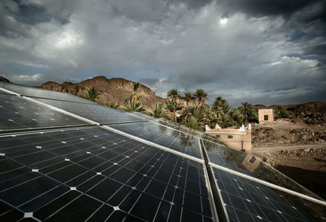 Can Solar Panels Withstand Hurricane Dorian?