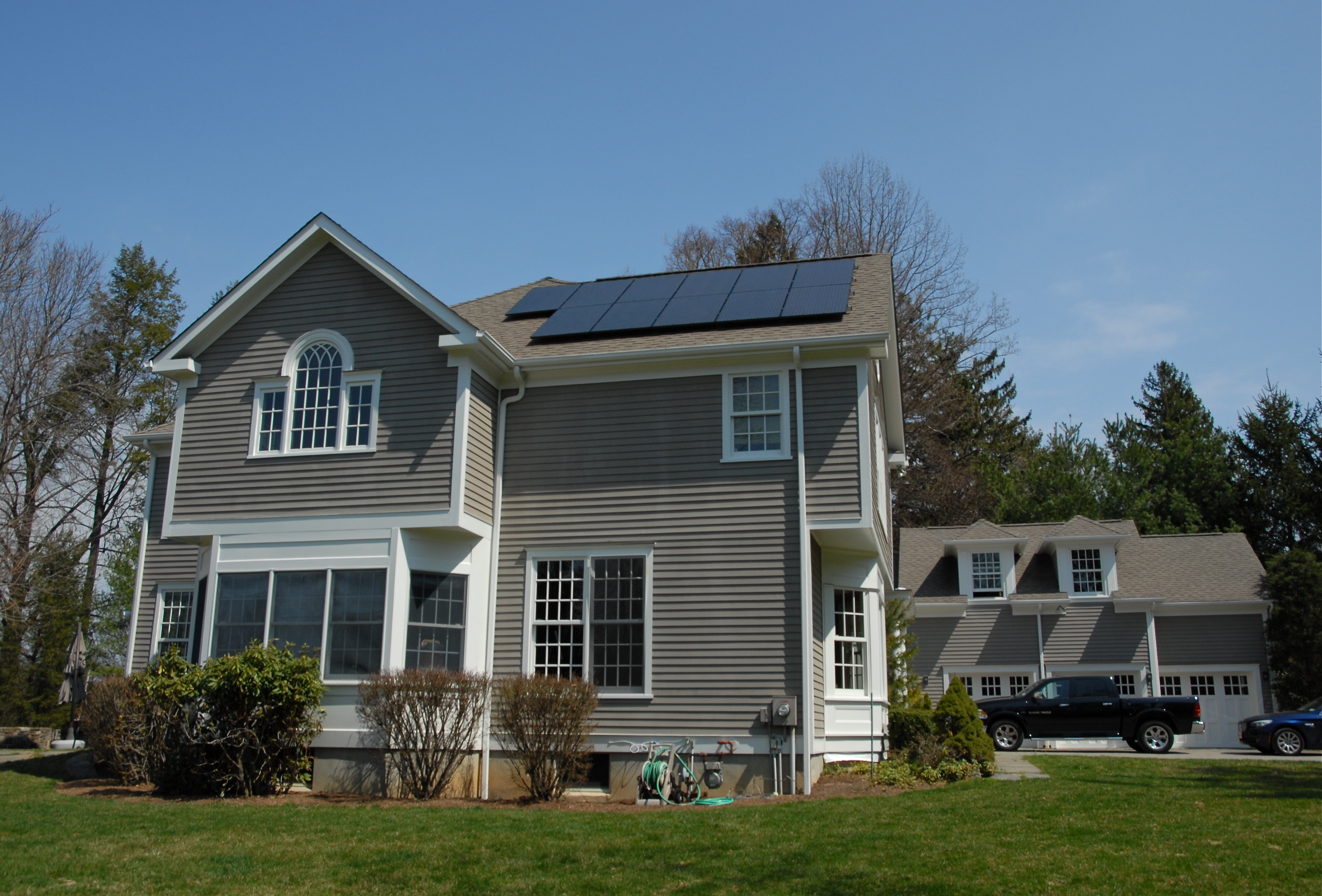 Buying a Home With Solar Panels? What You Need to Know