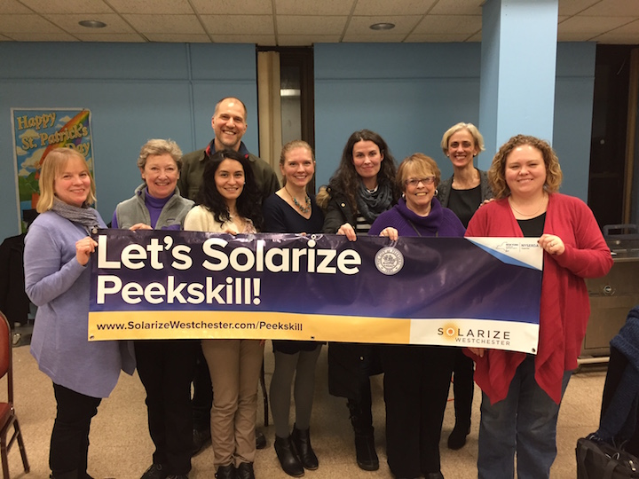 Sunrise Solar Solutions Takes the Lead in Commercial Installations with Two New Solarize Commercial Wins: Solarize Greenburgh and Solarize Peekskill