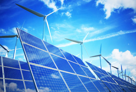 Moving Towards Energy Independence with Solar-Plus-Storage